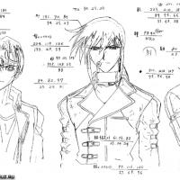 Группа. Модель - 2