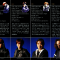 Вечный ангел I. Сэйю и профайлы персонажей