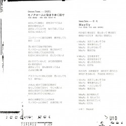 Schwarz I. Тексты песен