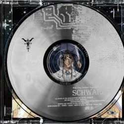 Schwarz II. Дизайн диска