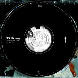 Вечный ангел 1. Дизайн диска.