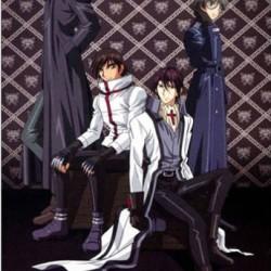 Японская обложка. 2 сезон. Vol 1.