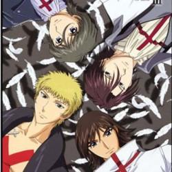 Японская обложка. 2 сезон. Vol 3.
