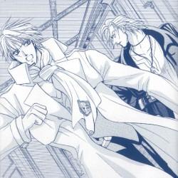 Крашерс I - Конь и Ладья на миссии