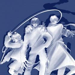 WSB. Обложка 2 тома